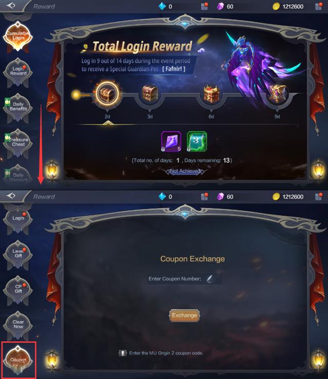 MU ORIGIN 2 | MMORPG UNLEASHED